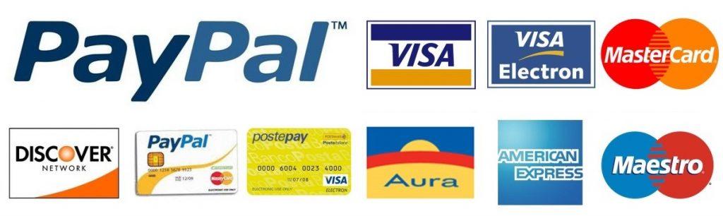 carta di credito paypal 1