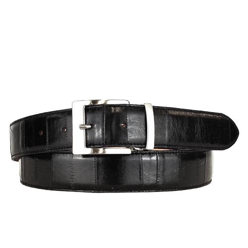 cintura canguro nero