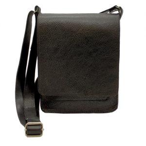 borsa tracolla nera