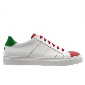 sneakers italia profilo